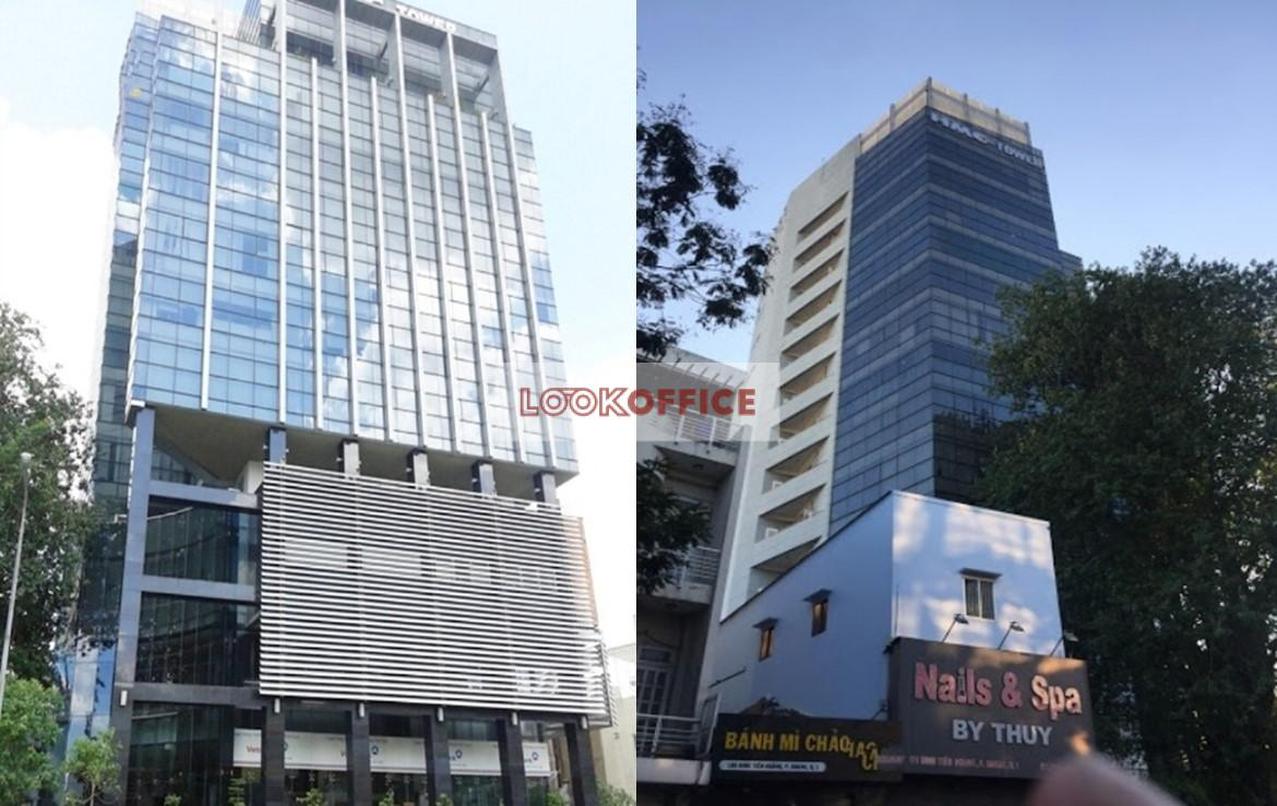 hmc tower office for lease for rent in district 1 ho chi minh