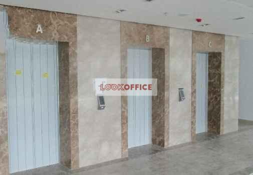 i tower office for lease for rent in district 3 ho chi minh