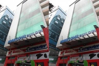 ضلع 1 ہو چی منہ میں کرایہ کے لئے جبز 1 عمارت کا دفتر