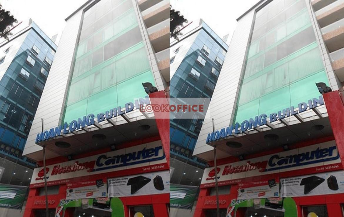 jabes 1 building office for lease for rent in district 1 ho chi minh
