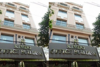 kimdo office building office for lease for rent in district 1 ho chi minh