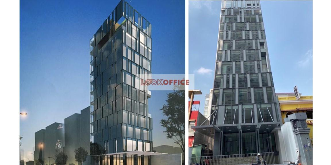 ly chinh thang building office for lease for rent in district 3 ho chi minh