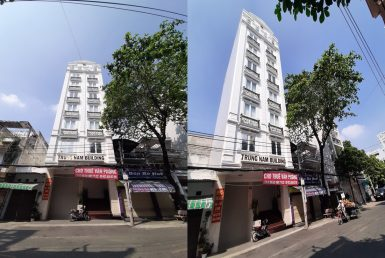 m.g c18 office for lease for rent in tan binh ho chi minh