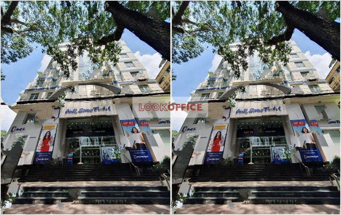 minh phu building office for lease for rent in district 3 ho chi minh