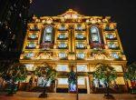 Phap Viet Luxury Tower