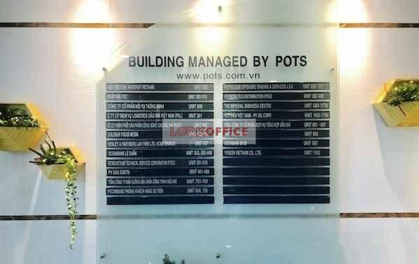 phetrovietnam tower office for lease for rent in district 1 ho chi minh