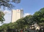 Phetrovietnam Tower
