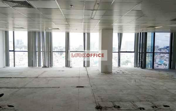 robot tower office for lease for rent in district 3 ho chi minh