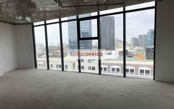 saigon khanh nguyen ham nghi office for lease for rent in district 1 ho chi minh