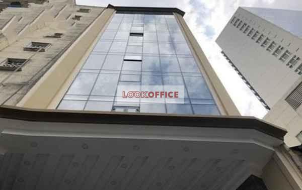 ضلع 1 ہو چی منہ میں کرایہ پر لینا پر سائگن خان نگوئین ہم نگی دفتر