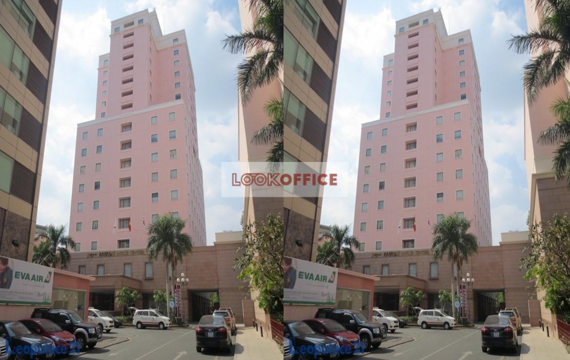 saigon riverside office centre office for lease for rent in district 1 ho chi minh