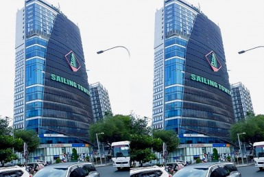 sailing tower office for lease for rent in district 1 ho chi minh
