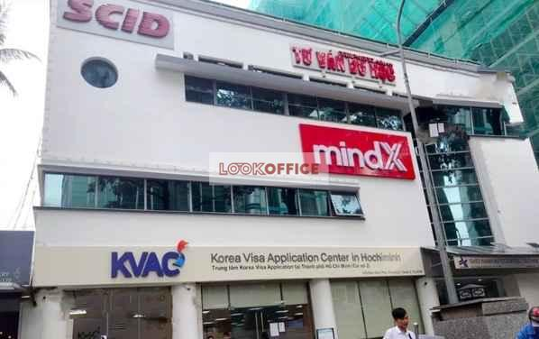 scid buidling office for lease for rent in district 3 ho chi minh