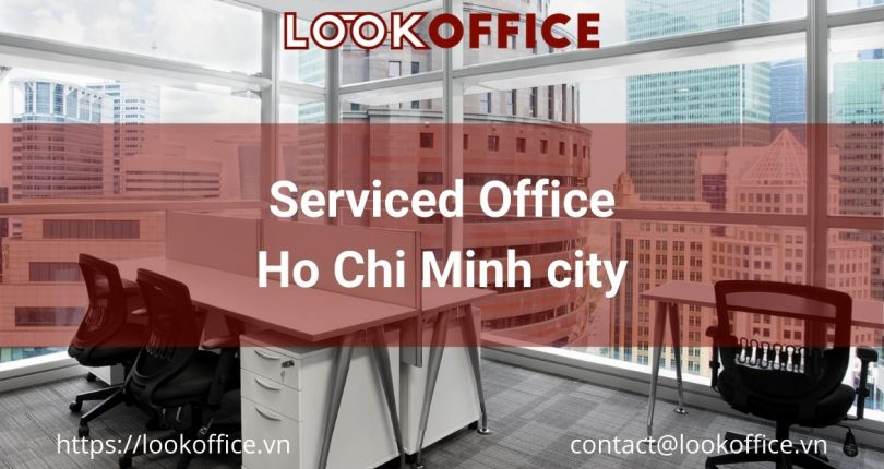 Serviced Office Ho Chi Minh city