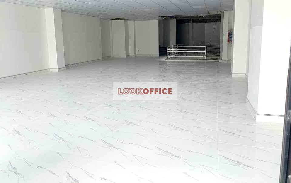 tdd building office for lease for rent in tan binh ho chi minh