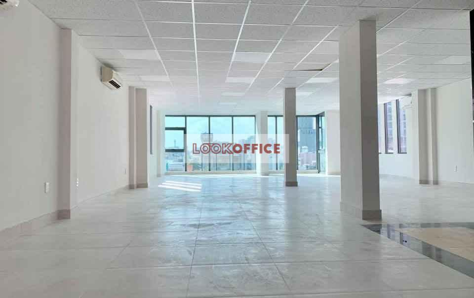 the sun d2 office for lease for rent in binh thanh ho chi minh