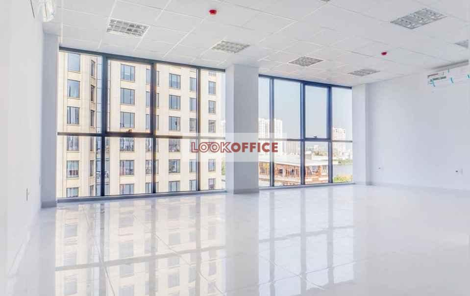 ung van khiem building office for lease for rent in binh thanh ho chi minh