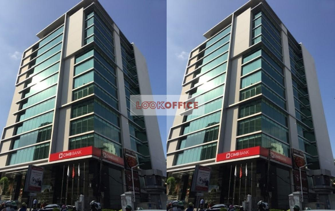 vrg building office for lease for rent in district 3 ho chi minh