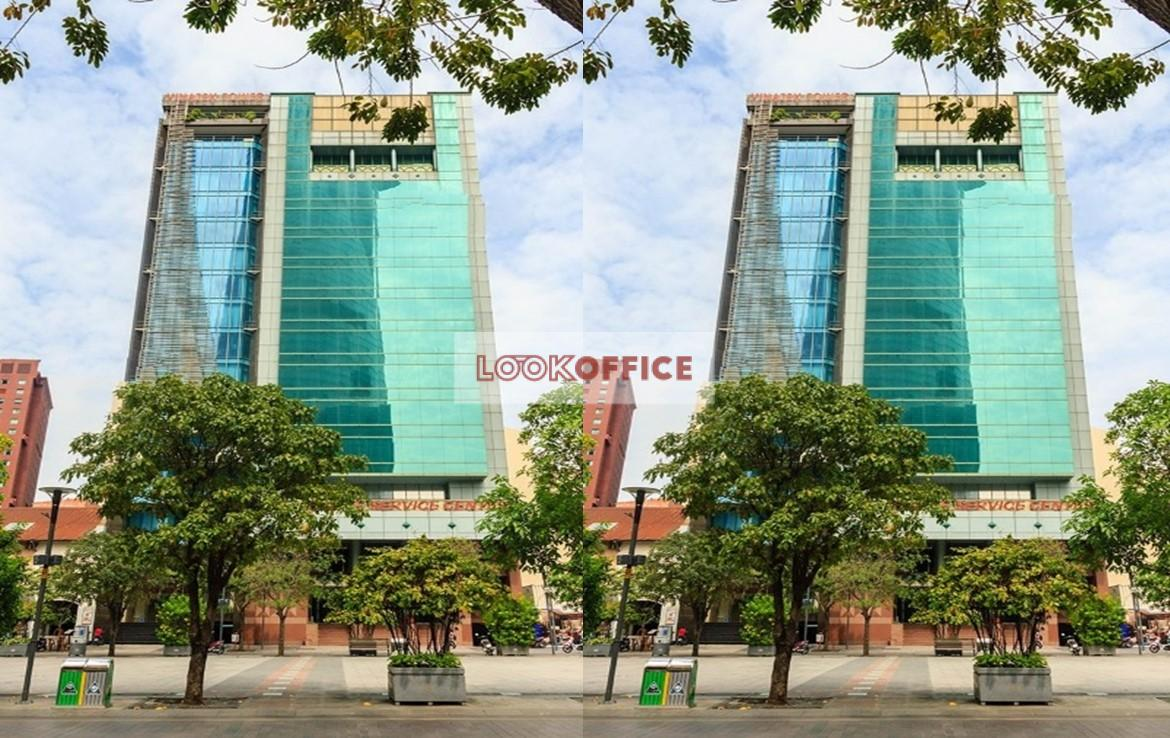 vtp building office for lease for rent in district 1 ho chi minh
