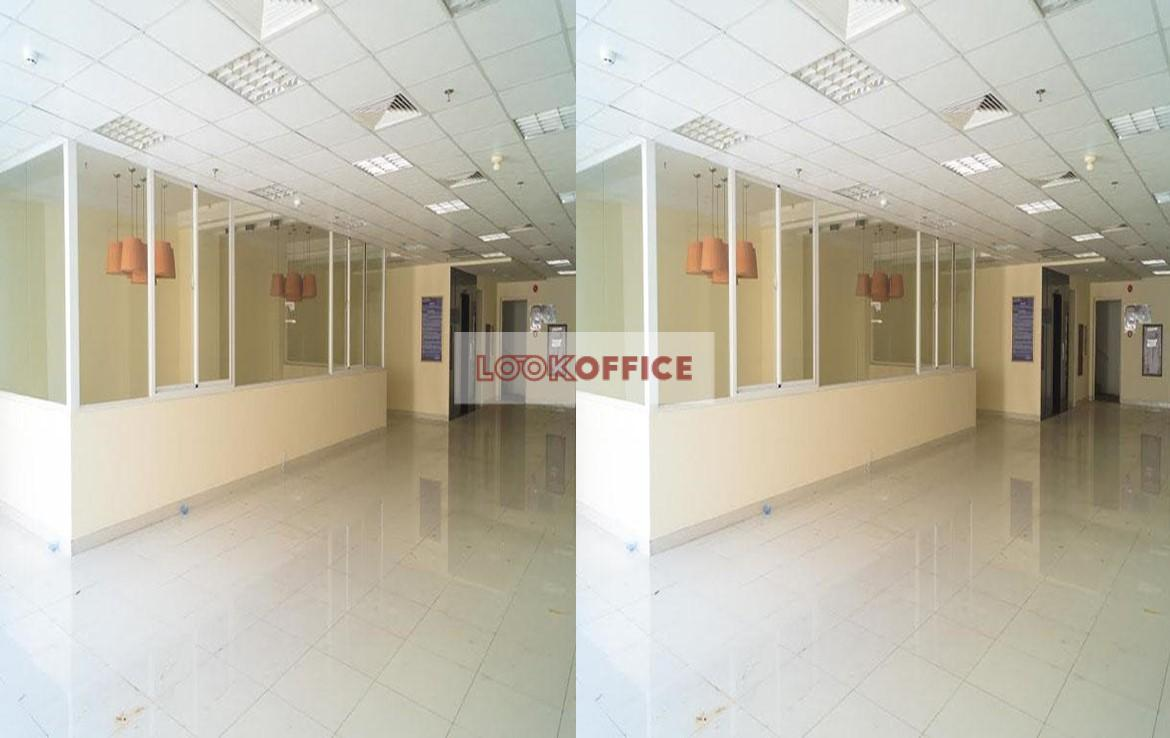 we office nguyen van troi office for lease for rent in phu nhuan ho chi minh