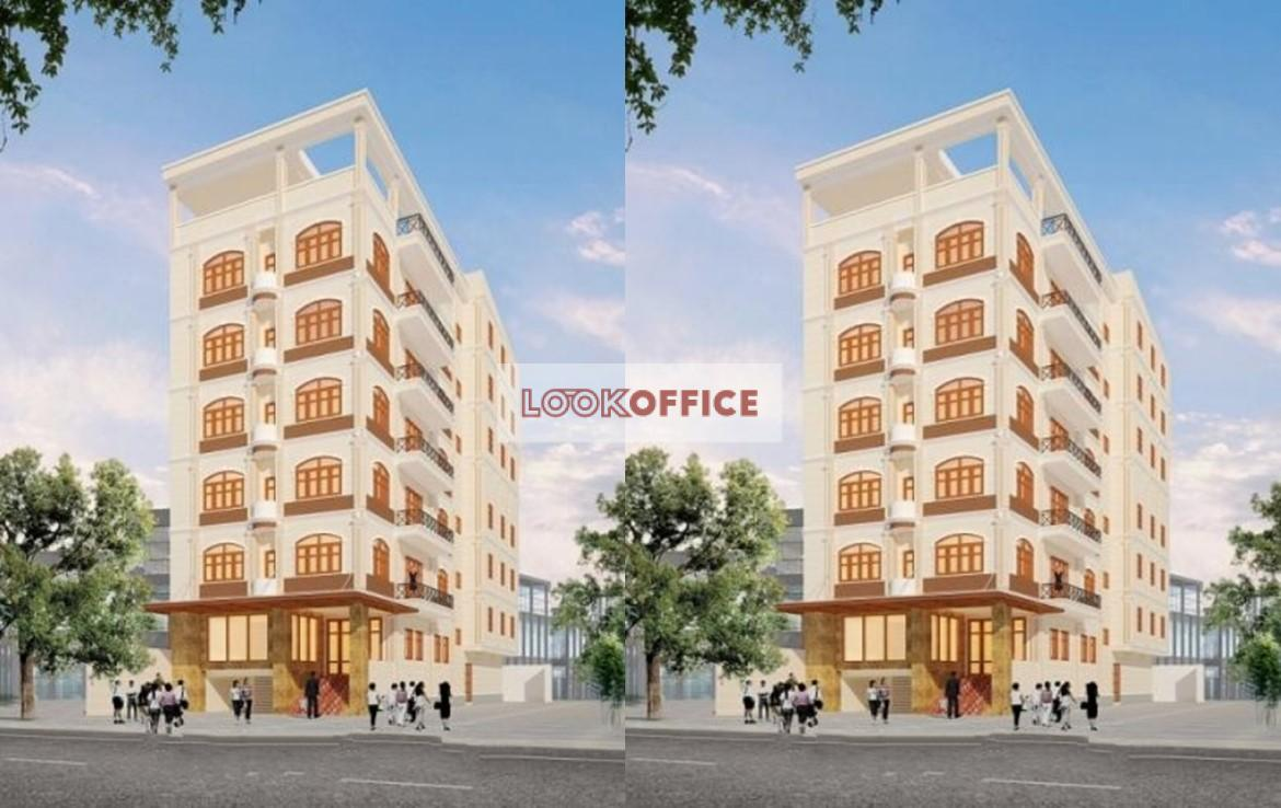 we office phan dinh giot office for lease for rent in tan binh ho chi minh
