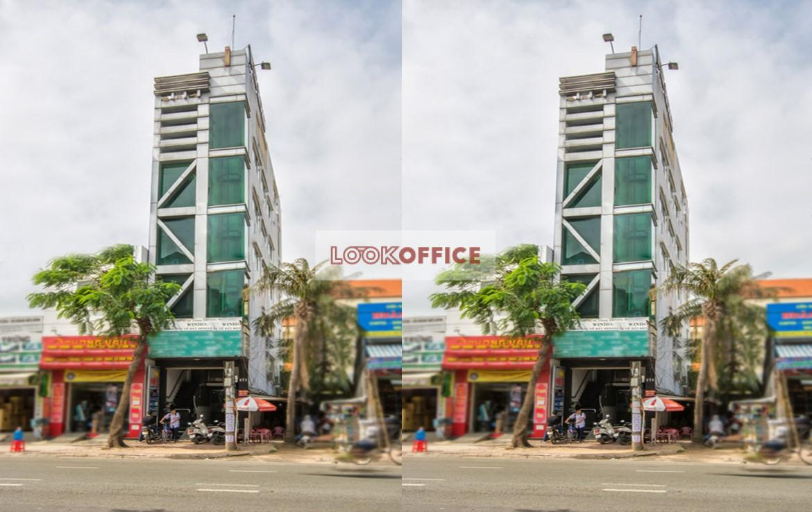 win home 171 dinh bo linh office for lease for rent in binh thanh ho chi minh