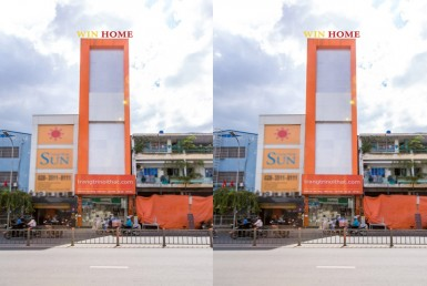 win home bach dang office for lease for rent in binh thanh ho chi minh