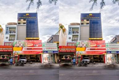 manalo ng office su van hanh office para sa pag-upa ng upa sa distrito 10 ho chi minh