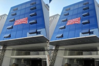 kicotrans song thao office for lease for rent in district 2 ho chi minh