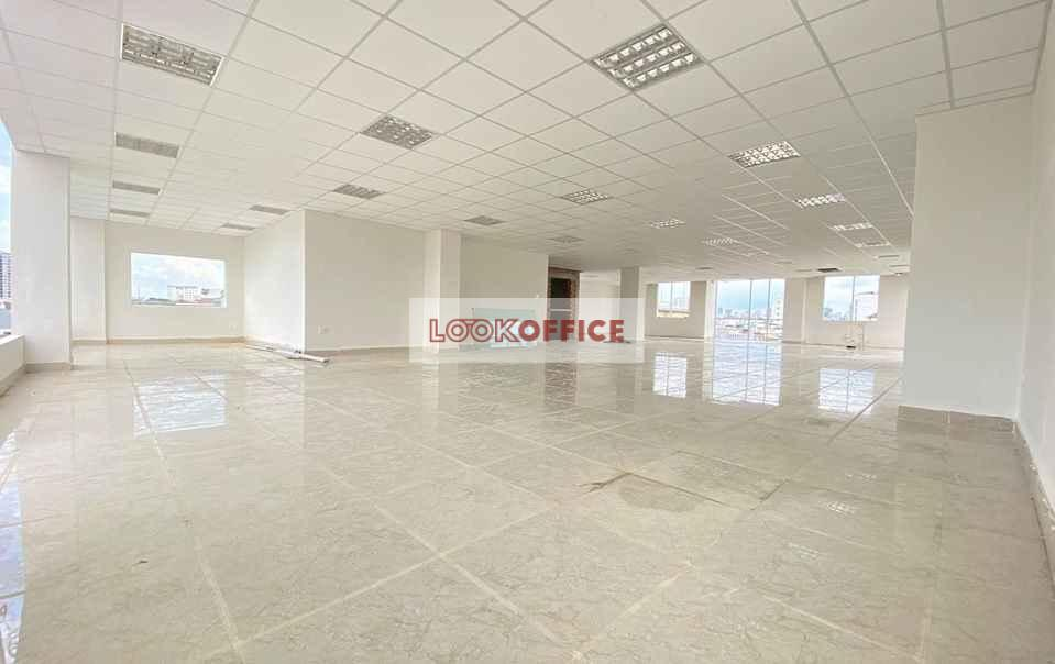 mhome kath building office for lease for rent in phu nhuan ho chi minh