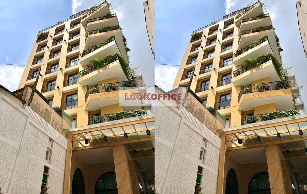 mhome office adelle office for lease for rent in tan binh ho chi minh