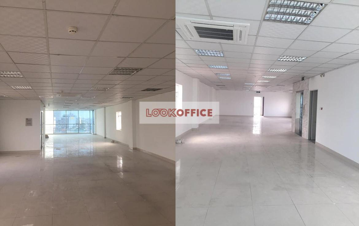 oiic building office for lease for rent in tan binh ho chi minh