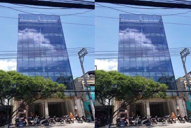 sabay tower cmt8 office para sa pag-upa ng upa sa tan binh ho chi minh