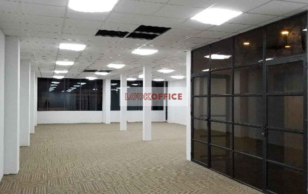 sabay tower cmt8 office for lease for rent in tan binh ho chi minh