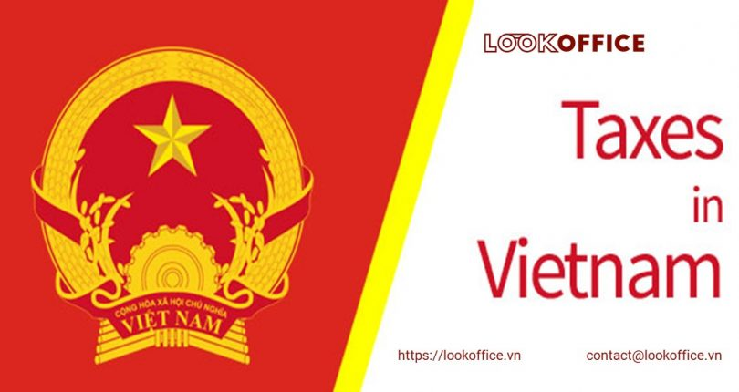 How to invest in Vietnam – Taxation