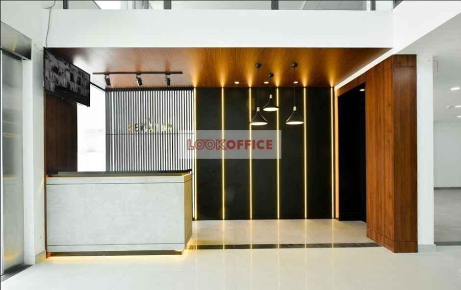 the senator office for lease for rent in district 2 ho chi minh
