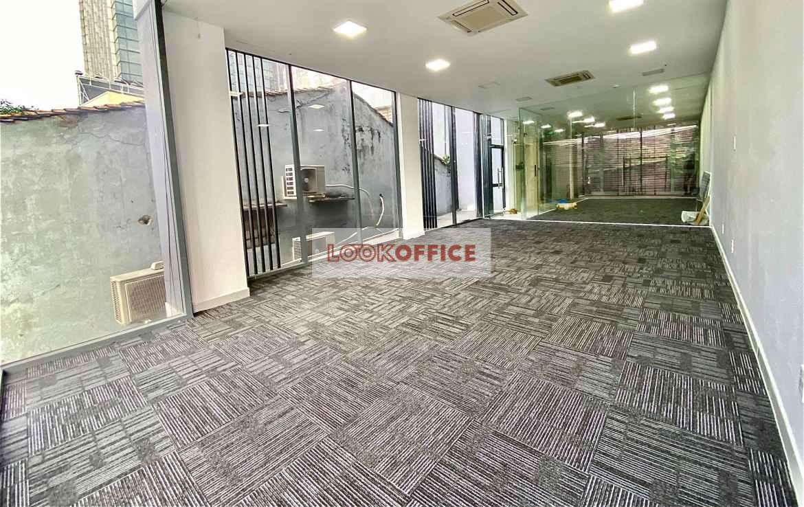 adam real tower office for lease for rent in district 1 ho chi minh