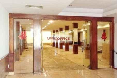 anh hao quang building office for lease for rent in binh thanh ho chi minh
