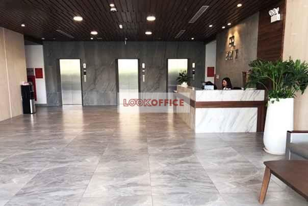 annex building office for lease for rent in tan binh ho chi minh