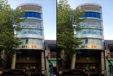 artex saigon building office for lease for rent in district 1 ho chi minh