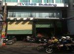 Avenis Building