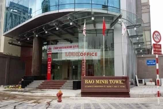 bao minh tower office for lease for rent in district 3 ho chi minh