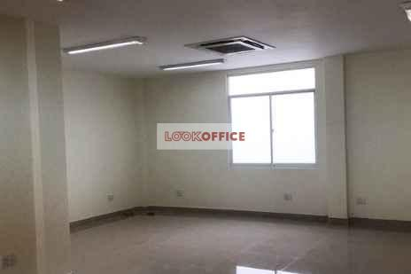 bdt building office for lease for rent in binh thanh ho chi minh
