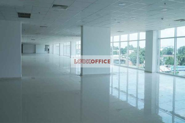 cong hoa garden office for lease for rent in tan binh ho chi minh