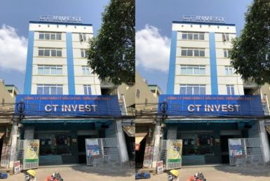 ct invest office for lease for rent in district 12 ho chi minh
