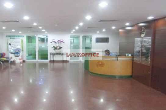 green star office for lease for rent in district 3 ho chi minh