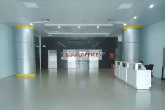 hai au building office for lease for rent in tan binh ho chi minh