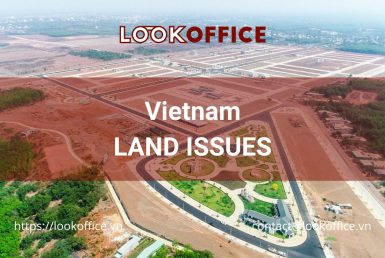 LAND ISSUES VIETNAM - lookoffice.vn