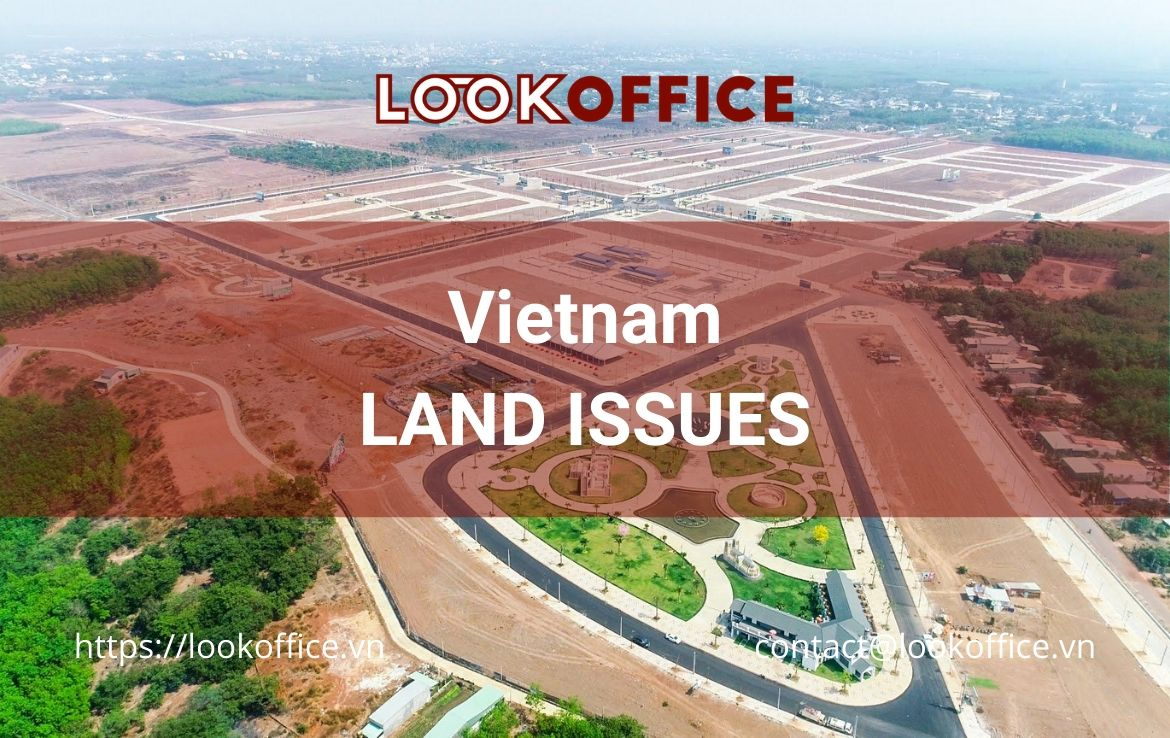 How to invest in Vietnam – LAND ISSUES