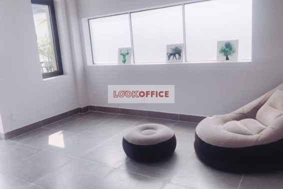 nc building office for lease for rent in district 12 ho chi minh